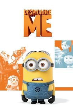 Best Comedy Movies of 2010 : Despicable Me