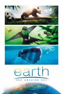 Best Documentary Movies of 2017 : Earth: One Amazing Day