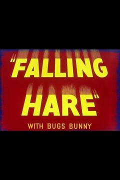 Best Animation Movies of 1943 : Falling Hare