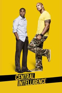 Best Mystery Movies of 2016 : Central Intelligence