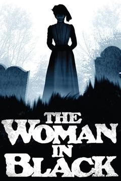 Best Mystery Movies of 1989 : The Woman in Black