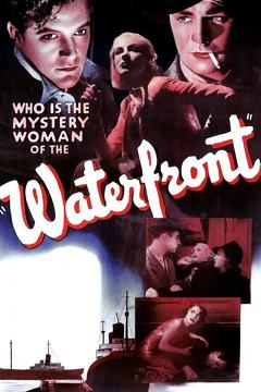 Best Action Movies of 1939 : Waterfront