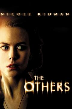 Best Drama Movies of 2001 : The Others