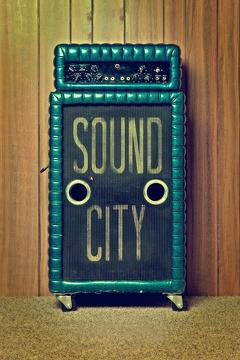 Best Documentary Movies of 2013 : Sound City