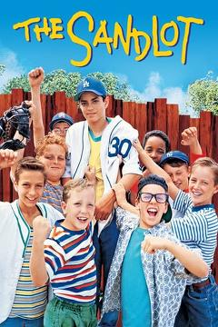 Best Comedy Movies of 1993 : The Sandlot