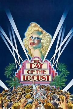 Best Thriller Movies of 1975 : The Day of the Locust
