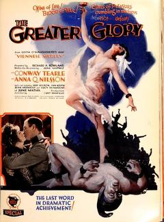 Best War Movies of 1926 : The Greater Glory