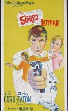 Best Tv Movie Movies of 1967 : The Scorpio Letters