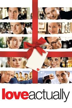 Best Comedy Movies of 2003 : Love Actually