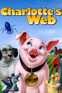 Best Animation Movies of 1973 : Charlotte's Web