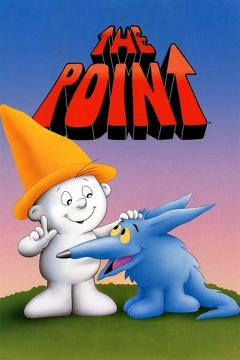 Best Adventure Movies of 1971 : The Point