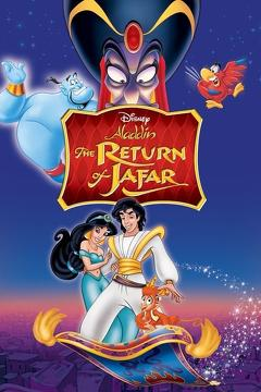 Best Animation Movies of 1994 : The Return of Jafar