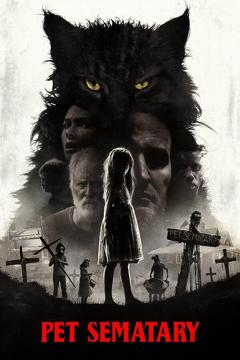 Best Horror Movies of 2019 : Pet Sematary