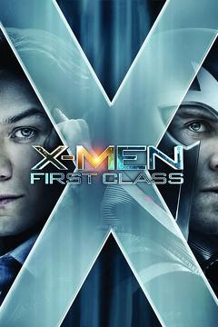Best Action Movies of 2011 : X-Men: First Class
