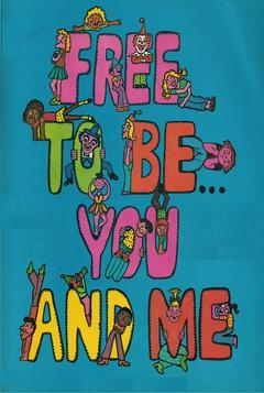 Best Animation Movies of 1974 : Free to Be… You and Me