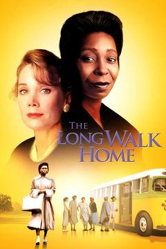 Best History Movies of 1990 : The Long Walk Home