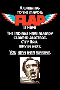 Best Comedy Movies of 1970 : Flap
