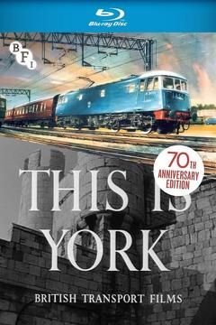 Best Documentary Movies of 1953 : This Is York