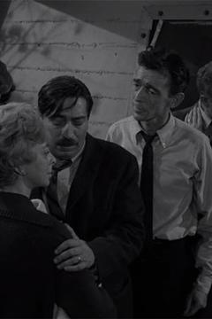 Best Thriller Movies of 1961 : The Shelter