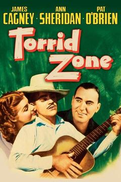 Best Action Movies of 1940 : Torrid Zone