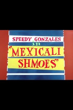 Best Animation Movies of 1959 : Mexicali Shmoes