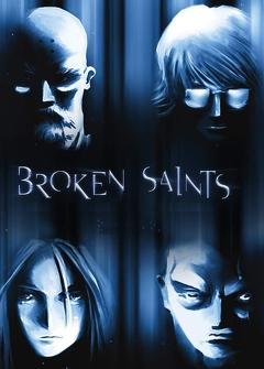 Best Science Fiction Movies of 2006 : Broken Saints