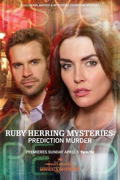 Best Tv Movie Movies of This Year: Ruby Herring Mysteries: Prediction Murder