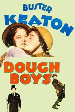 Best War Movies of 1930 : Doughboys