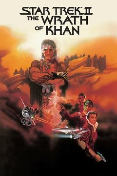 Best Action Movies of 1982 : Star Trek II: The Wrath of Khan