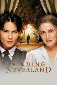 Best Drama Movies of 2004 : Finding Neverland