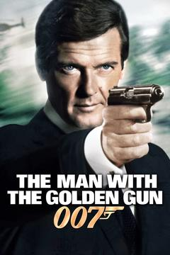 Best Action Movies of 1974 : The Man with the Golden Gun