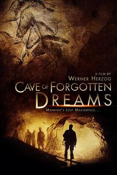 Best Family Movies of 2010 : Cave of Forgotten Dreams