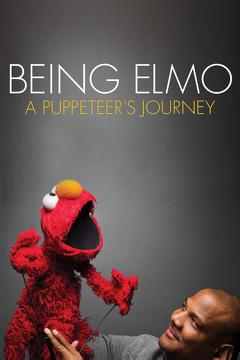 Best Documentary Movies of 2011 : Being Elmo: A Puppeteer's Journey