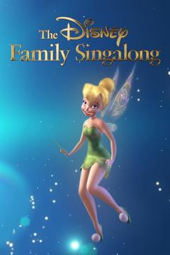 Best Fantasy Movies of This Year: The Disney Family Singalong