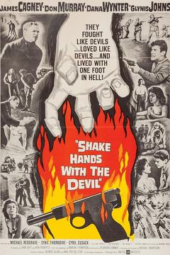 Best Action Movies of 1959 : Shake Hands with the Devil