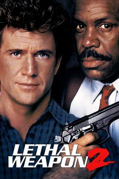 Best Adventure Movies of 1989 : Lethal Weapon 2