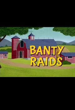 Best Animation Movies of 1963 : Banty Raids