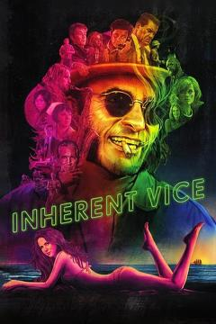 Best Crime Movies of 2014 : Inherent Vice