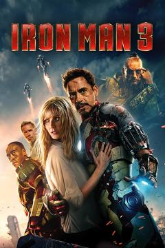 Best Science Fiction Movies of 2013 : Iron Man 3