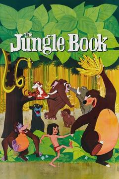 Best Adventure Movies of 1967 : The Jungle Book