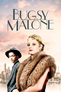Best Action Movies of 1976 : Bugsy Malone