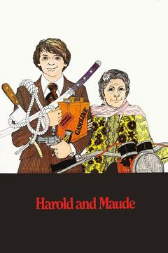 Best Romance Movies of 1971 : Harold and Maude