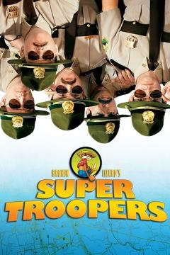 Best Mystery Movies of 2001 : Super Troopers