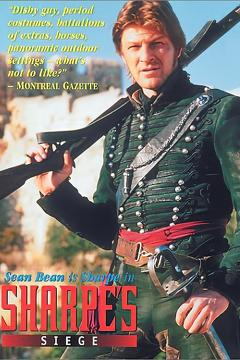 Best History Movies of 1996 : Sharpe's Siege