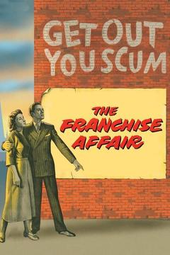 Best Mystery Movies of 1951 : The Franchise Affair