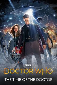 Best Tv Movie Movies of 2013 : Doctor Who: The Time of the Doctor
