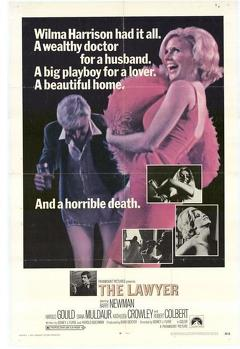 Best Mystery Movies of 1970 : The Lawyer