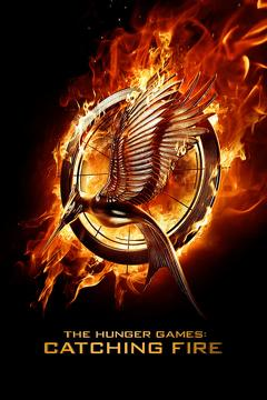 Best Adventure Movies of 2013 : The Hunger Games: Catching Fire