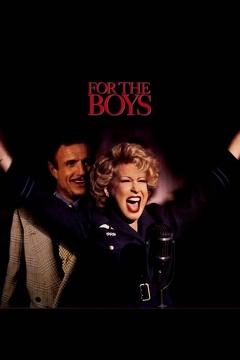 Best Music Movies of 1991 : For the Boys