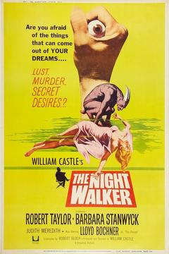 Best Horror Movies of 1964 : The Night Walker